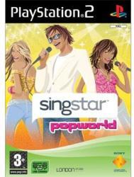 Sony SingStar Pop (PS2)