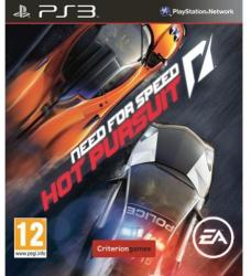 Electronic Arts Need for Speed Hot Pursuit (PS3)