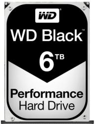 Western Digital Black 6TB WD6003FZBX