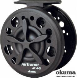 Okuma Airframe Fly Reel 4/6 (FLY11946)