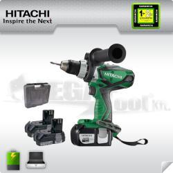 Hitachi DV14DCL2