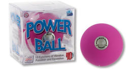 Vibrating Power Ball