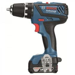 Bosch GSR 14.4-2-Li Plus (06019E6020)