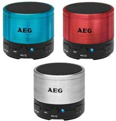 AEG BSS 4826