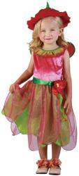 Casallia Strawberry Fairy, Epertündér jelmez (750714)