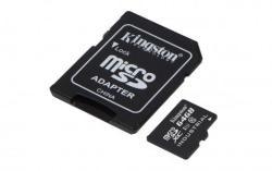 Kingston microSDXC 64GB C10/U1/UHS-I SDCS/64GB