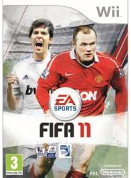 Electronic Arts FIFA 11 (Wii)