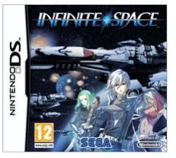 SEGA Infinite Space (Nintendo DS)
