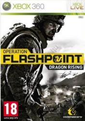 Codemasters Operation Flashpoint Dragon Rising (Xbox 360)