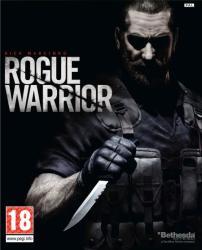 Bethesda Rogue Warrior (PC)