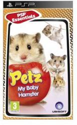 Ubisoft Petz My Baby Hamster (PSP)