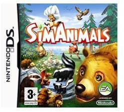 Electronic Arts SimAnimals (Nintendo DS)
