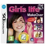 Ubisoft Girls Life MakeOver (Nintendo DS)
