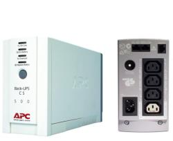 APC Back-UPS CS 500VA (BK500EI)