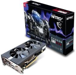 SAPPHIRE Radeon RX 580 NITRO+ 4GB GDDR5 256bit (11265-31-20G) Videokártya