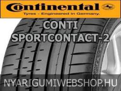 Continental ContiSportContact 2 205/55 R16 91W