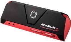 AVerMedia Live Gamer Portable 2 GC510 (61GC5100A0AB)