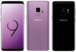 Samsung Galaxy S9 64GB G960F Мобилни телефони (GSM)