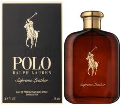Ralph Lauren Polo Supreme Leather EDP 125ml