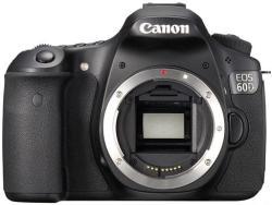 Canon EOS 60D Body (4460B038AA)