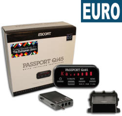 Escort Passport Qi45