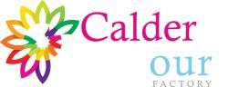 CALDER Culori tempera OCALDO 150ml orange