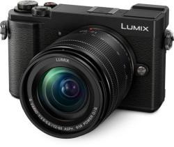 Panasonic Lumix DC-GX9 + 12-60mm