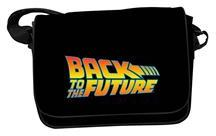 SD Toys Geanta Back To The Future Logo