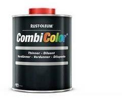 Rust-Oleum Diluant 633 1 Litru transparent 1-litru