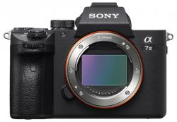 Sony Alpha 7 III Body (ILCE-7M3)