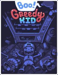 Plug In Digital Boo! Greedy Kid (PC)