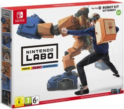 Nintendo Labo Toy-Con 02 Robot Kit (Switch)