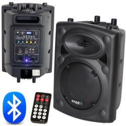 Ibiza Sound SLK8A-BT