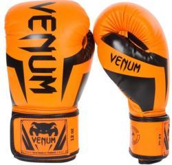 Venum Manusi de box Venum Elite Portocaliu (EU-VENUM-0984O)