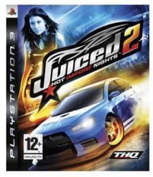 THQ Juiced 2 Hot Import Nights (PS3)