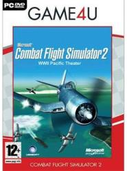 Microsoft Combat Flight Simulator 2 WWII Pacific Theatre (PC)