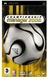 Eidos Championship Manager 2006 (PSP)