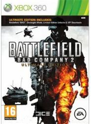 Electronic Arts Battlefield Bad Company 2 [Ultimate Edition] (Xbox 360)