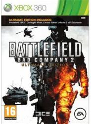 Electronic Arts Battlefield Bad Company 2 [Ultimate Edition] (Xbox 360)