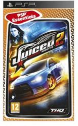 THQ Juiced 2 Hot Import Nights (PSP)