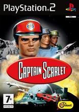 Blast Captain Scarlet (PS2)