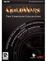 NCsoft Guild Wars Complete Collection (PC)