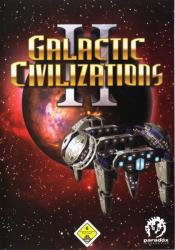 Paradox Galactic Civilizations II Dreadlords (PC)