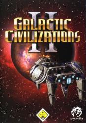 Paradox Galactic Civilizations II Dreadlords (PC)