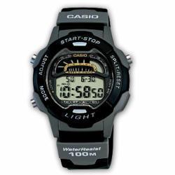 Casio W-729H