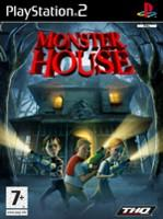 THQ Monster House (PS2)
