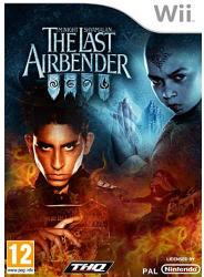 THQ Avatar The Last Airbender (Wii)