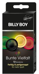 Billy Boy Mix (12db)