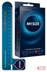 My Size Óvszer 60mm (10db)
