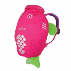 Trunki Rucsac Trunki PaddlePak Pink